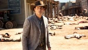 Watch Westworld 1x10 Online