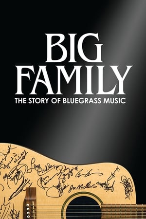 Image Big Family: The Story of Bluegrass Music