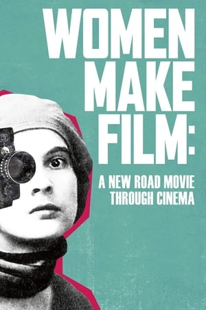 Image Women Make Film: A New Road Movie Through Cinema