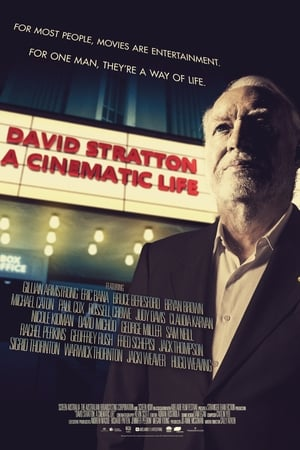 Image David Stratton: A Cinematic Life