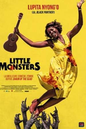 Image Little monsters
