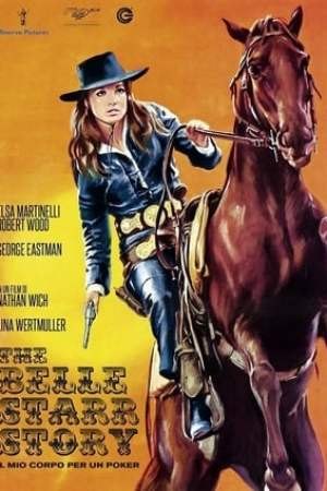 Image The Belle Starr Story