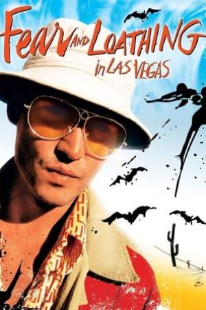 Image Fear and Loathing in Las Vegas