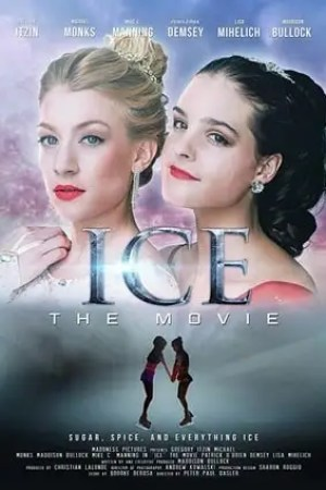 Image Ice: The Movie