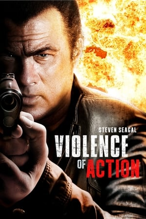 Image Violence of Action