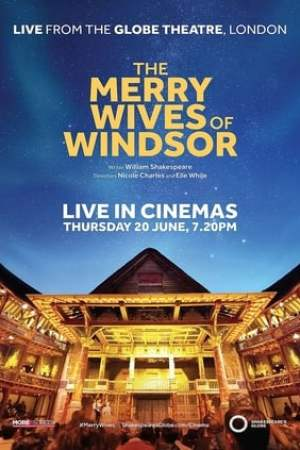 Image The Merry Wives of Windsor: Live from Shakespeare's Globe