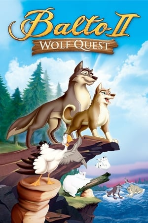 Image Balto II: Wolf Quest