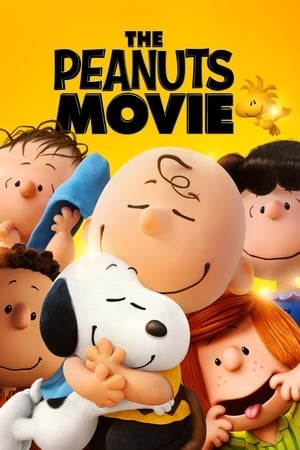 Image The Peanuts Movie