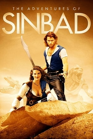 Image The Adventures of Sinbad