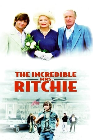 Image The Incredible Mrs. Ritchie