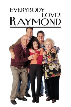 Poster Everybody Loves Raymond 1996