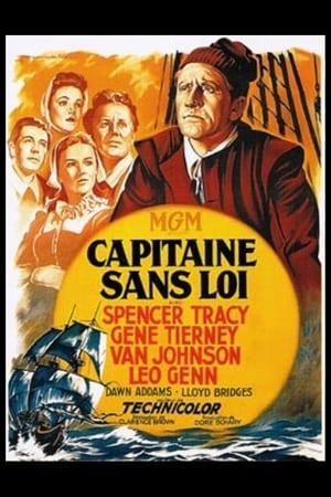 Capitaine sans loi