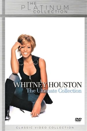 Image Whitney Houston -  The Ultimate Collection