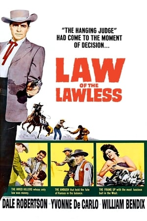 Image Law of the Lawless
