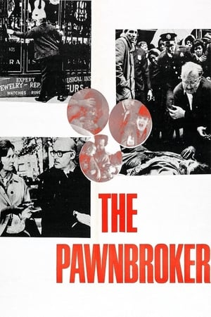 Image The Pawnbroker