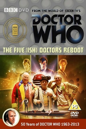 Image The Five(ish) Doctors Reboot
