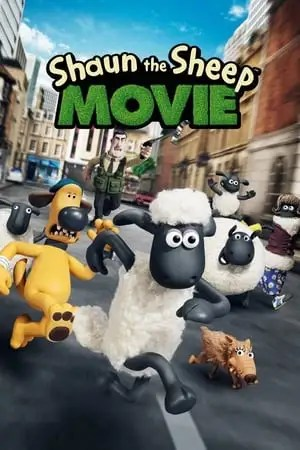 Image Shaun the Sheep Movie