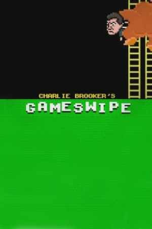 Image Charlie Brooker's Gameswipe