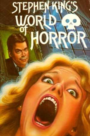 Image Stephen King's World of Horror