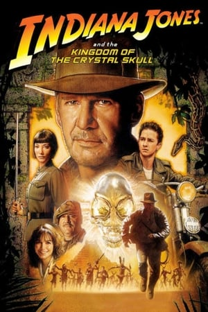 Image Indiana Jones and the Kingdom of the Crystal Skull