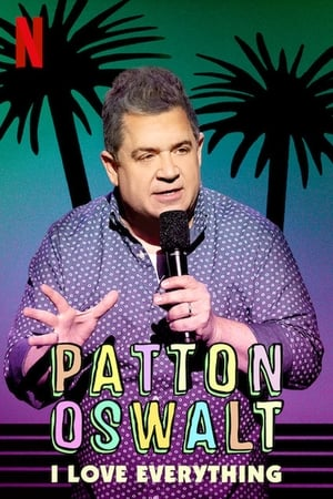 Image Patton Oswalt: I Love Everything