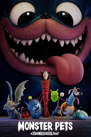 Image Monster Pets: A Hotel Transylvania Short