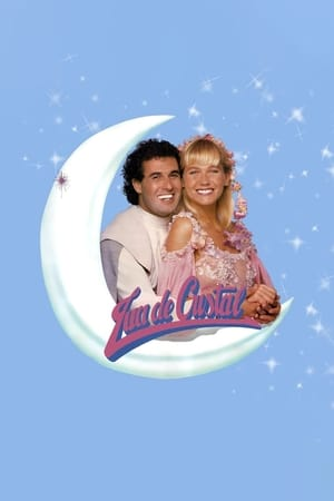 Image Xuxa in Crystal Moon