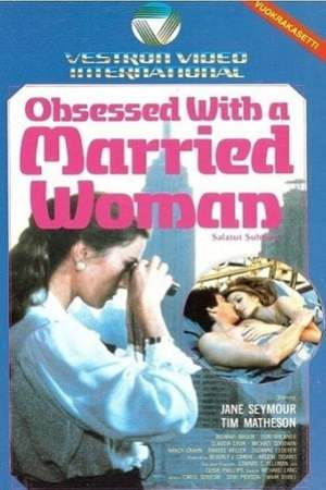 Image Obsessed with a Married Woman