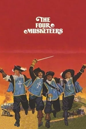 Image The Four Musketeers