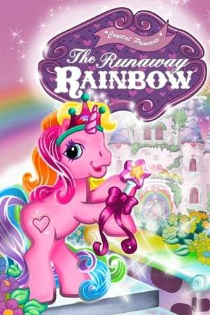 Image My Little Pony: The Runaway Rainbow