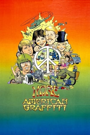 Image More American Graffiti