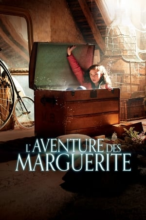 Image The Fantastic Journey of Margot & Marguerite