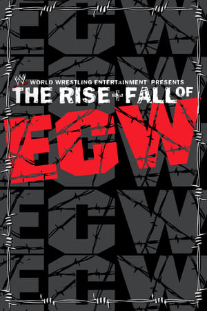 Image WWE: The Rise + Fall of ECW