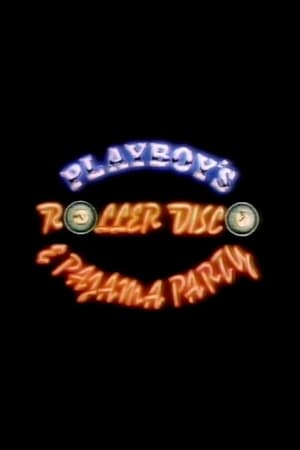 Image Playboy's Roller Disco & Pajama Party