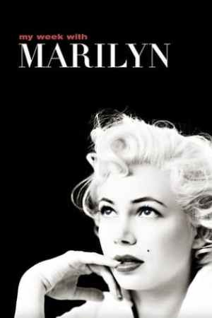 Image My Week with Marilyn