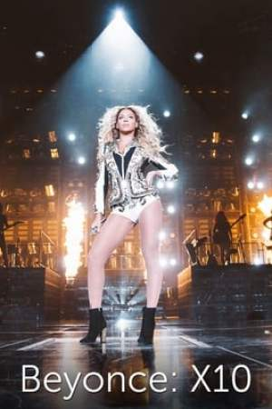 Image Beyoncé: X10 - The Mrs. Carter Show World Tour