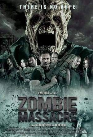 Ver Online Zombie Massacre
