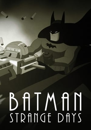 Image Batman: Strange Days