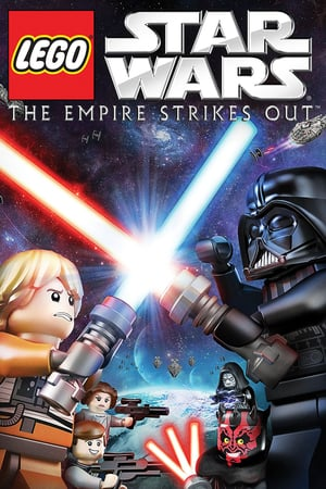 Image LEGO Star Wars: The Empire Strikes Out