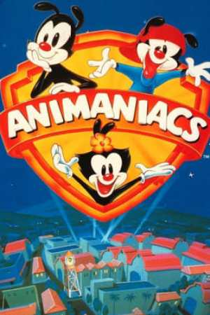 Image Animaniacs
