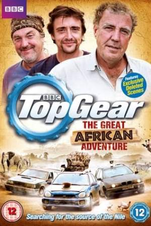 Image Top Gear: The Great African Adventure