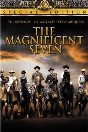 Image Guns for Hire: The Making of 'The Magnificent Seven'