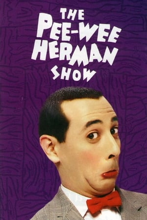 Image The Pee-wee Herman Show