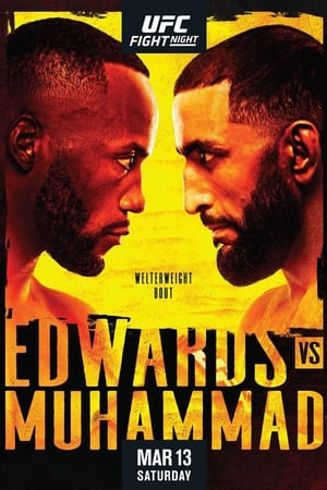 Image UFC Fight Night 187: Edwards vs. Muhammad