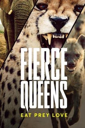 Fierce Queens poster