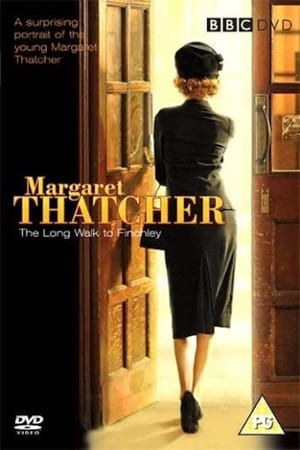 Image Margaret Thatcher: The Long Walk to Finchley
