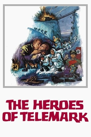 Image The Heroes of Telemark