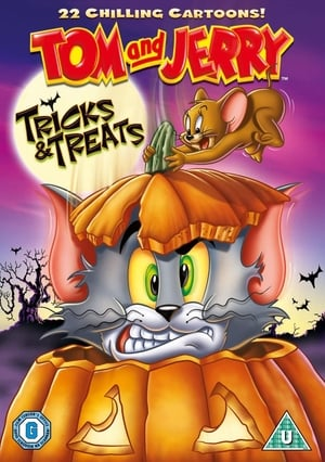 Image Tom and Jerry: Tricks & Treats