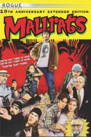 Image Erection of an Epic - The Making of Mallrats
