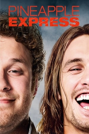 Poster Pineapple Express 2008
